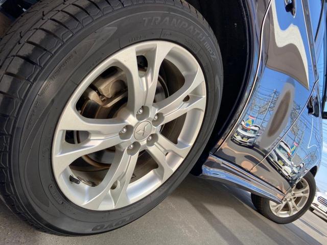 24Gセーフティパッケージ 4WD・禁煙・衝突被害軽減システム・車線逸脱防止装置・レーダークルーズコントロール・HIDオートライト・スマートキー・プッシュスタート・CD・MD・純正18インチアルミホイール(12枚目)