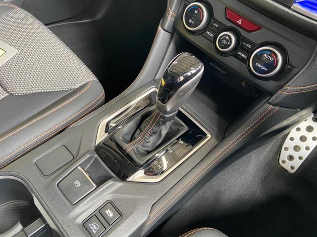 2.0i-S アイサイト 4WD・禁煙・夏冬タイヤ有・純正8インチSDナビ・フルセグTV・Bluetooth・バックカメラ・エンジンスターター・LEDオートライト・レーダークルコン・コーナーセンサー・ハーフレザーシート(26枚目)