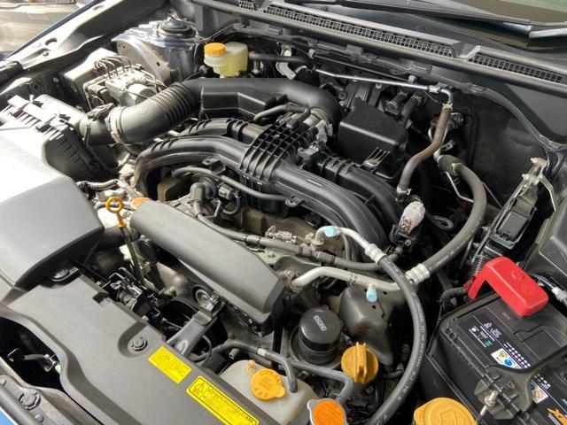 2.0i-S アイサイト 4WD・禁煙・夏冬タイヤ有・純正8インチSDナビ・フルセグTV・Bluetooth・バックカメラ・エンジンスターター・LEDオートライト・レーダークルコン・コーナーセンサー・ハーフレザーシート(36枚目)