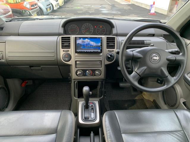 Stt 4WD・禁煙・ハイパールーフレール・撥水シート・シートヒーター・ドライブレコーダー・純正HDDナビ・CD・DVD・ミュージックサーバー・HIDヘッドライト・インテリキー(2枚目)