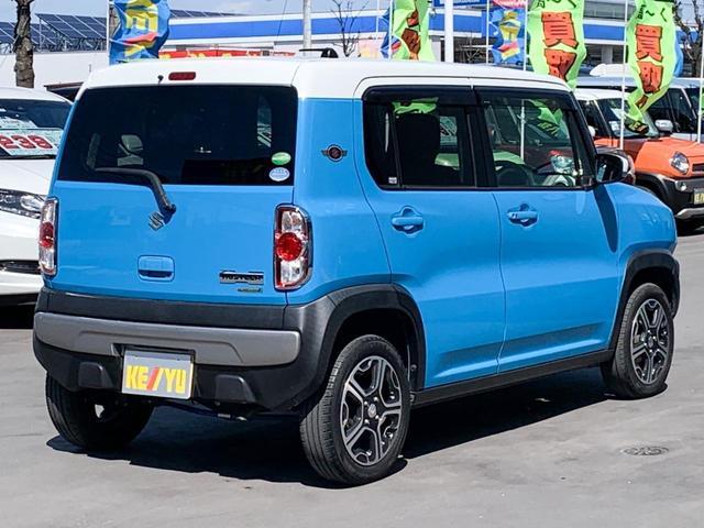 Xターボ 4WD・禁煙・衝突被害軽減システム・SDナビ・地デジTV・CD・DVD・バックカメラ・ETC・アイドリングストップ・スマートキー・エンジンスターター・シートヒーター・HIDオートライト・純正アルミ(8枚目)