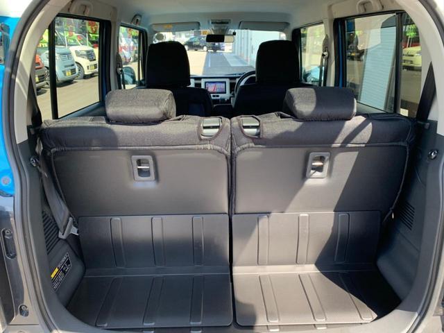 Xターボ 4WD・禁煙・衝突被害軽減システム・SDナビ・地デジTV・CD・DVD・バックカメラ・ETC・アイドリングストップ・スマートキー・エンジンスターター・シートヒーター・HIDオートライト・純正アルミ(17枚目)