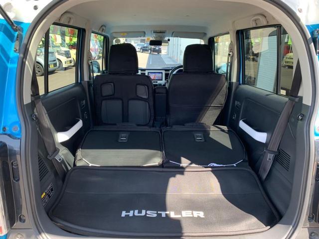 Xターボ 4WD・禁煙・衝突被害軽減システム・SDナビ・地デジTV・CD・DVD・バックカメラ・ETC・アイドリングストップ・スマートキー・エンジンスターター・シートヒーター・HIDオートライト・純正アルミ(18枚目)
