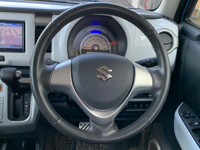 Xターボ 4WD・禁煙・衝突被害軽減システム・SDナビ・地デジTV・CD・DVD・バックカメラ・ETC・アイドリングストップ・スマートキー・エンジンスターター・シートヒーター・HIDオートライト・純正アルミ(19枚目)