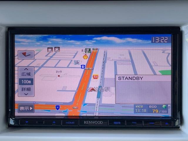 Xターボ 4WD・禁煙・衝突被害軽減システム・SDナビ・地デジTV・CD・DVD・バックカメラ・ETC・アイドリングストップ・スマートキー・エンジンスターター・シートヒーター・HIDオートライト・純正アルミ(21枚目)