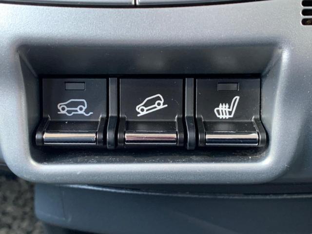 Xターボ 4WD・禁煙・衝突被害軽減システム・SDナビ・地デジTV・CD・DVD・バックカメラ・ETC・アイドリングストップ・スマートキー・エンジンスターター・シートヒーター・HIDオートライト・純正アルミ(25枚目)