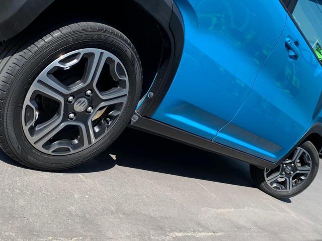 Xターボ 4WD・禁煙・衝突被害軽減システム・SDナビ・地デジTV・CD・DVD・バックカメラ・ETC・アイドリングストップ・スマートキー・エンジンスターター・シートヒーター・HIDオートライト・純正アルミ(29枚目)