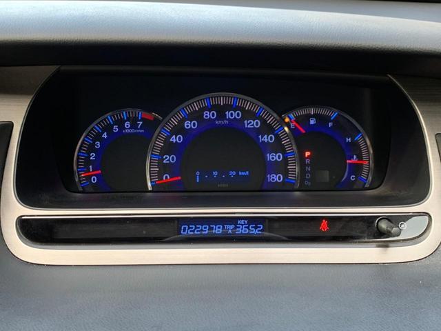 アブソルート 4WD・禁煙・ワンオーナー・純正フルエアロ・ハーフレザーシート・純正ナビ・バックカメラ・ETC・純正18インチアルミ(25枚目)