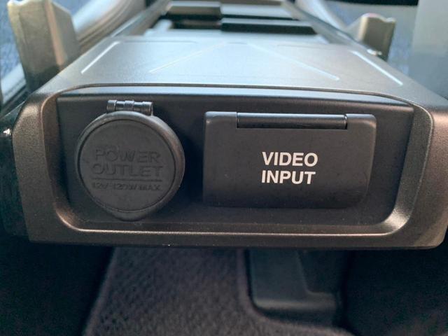 アブソルート 4WD・禁煙・ワンオーナー・純正フルエアロ・ハーフレザーシート・純正ナビ・バックカメラ・ETC・純正18インチアルミ(30枚目)
