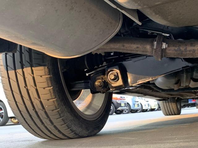 アブソルート 4WD・禁煙・ワンオーナー・純正フルエアロ・ハーフレザーシート・純正ナビ・バックカメラ・ETC・純正18インチアルミ(32枚目)