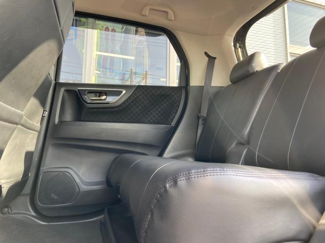 G・ターボパッケージ 4WD・禁煙・衝突被害軽減ブレーキ・ドラレコ・純正15インチアルミ・純正14インチアルミ付きスタッドレス・ハーフレザーシート・社外SDナビ・フルセグ・Bluetooth・(16枚目)