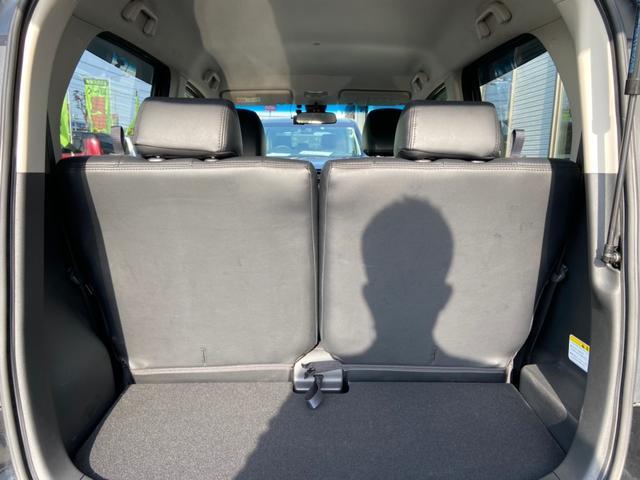 G・ターボパッケージ 4WD・禁煙・衝突被害軽減ブレーキ・ドラレコ・純正15インチアルミ・純正14インチアルミ付きスタッドレス・ハーフレザーシート・社外SDナビ・フルセグ・Bluetooth・(17枚目)