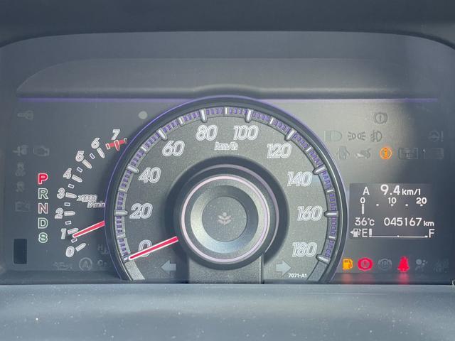 Z クールスピリット 4WD 禁煙 全方位カメラ フリップダウンモニター 純正HDDナビ フルセグTV バックカメラ ETC クルーズコントロール インテリキー ハーフレザーシート 両側電動スライド HIDヘッドライト(27枚目)