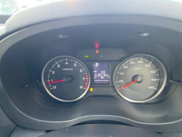 2.0i-Sリミテッドアイサイト 4WD 禁煙 レーダークルーズコントロール 純正SDナビ フルセグTV BLUETOOTH バックカメラ パワーシート ETC HIDオートライト フォグランプ 純正17インチアルミ 車線逸脱防止装置(21枚目)