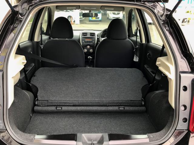 X FOUR パートタイム4WD 禁煙車 スマートキー プッシュスタート CDオーディオ AUX 横滑防止装置 スペアキー(17枚目)