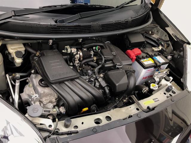 X FOUR パートタイム4WD 禁煙車 スマートキー プッシュスタート CDオーディオ AUX 横滑防止装置 スペアキー(27枚目)