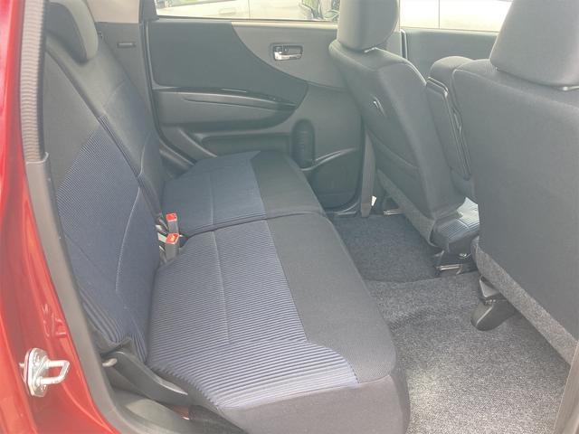 カスタム XC エディション 4WD ナビ レッド CVT AC AW 4名乗り オーディオ付 スマートキー(10枚目)