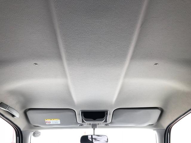 天井も気になるシミなど無く、きれいな状態となっております!