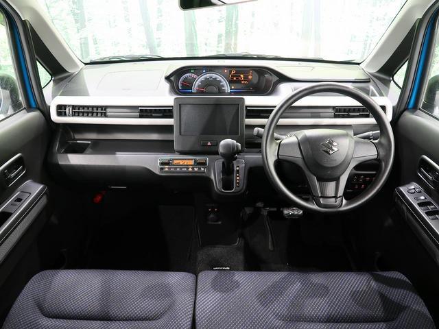 ハイブリッドFX 4WD 禁煙車 衝突被害軽減装置 オートハイビーム シートヒーター スマートキー プッシュスタート アイドリングストップ ヘッドライトレベライザー 電動格納ミラー オートエアコン ベンチシート(2枚目)