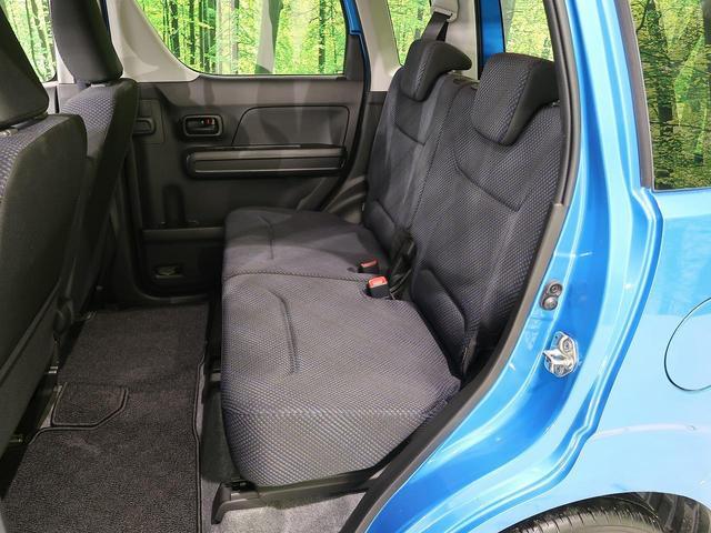 ハイブリッドFX 4WD 禁煙車 衝突被害軽減装置 オートハイビーム シートヒーター スマートキー プッシュスタート アイドリングストップ ヘッドライトレベライザー 電動格納ミラー オートエアコン ベンチシート(32枚目)