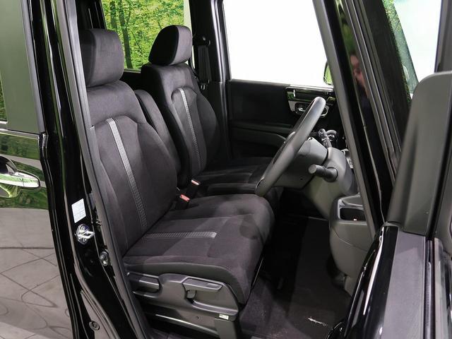 L 禁煙車 現行型 4WD 衝突被害軽減装置 LEDヘッドライト オートハイビーム レーダークルコン 前席シートヒーター クリアランスソナー 純正14インチAW LEDフロントフォグ 電動スライド(9枚目)