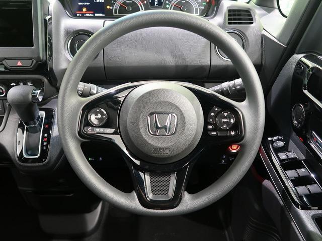 L 禁煙車 現行型 4WD 衝突被害軽減装置 LEDヘッドライト オートハイビーム レーダークルコン 前席シートヒーター クリアランスソナー 純正14インチAW LEDフロントフォグ 電動スライド(38枚目)