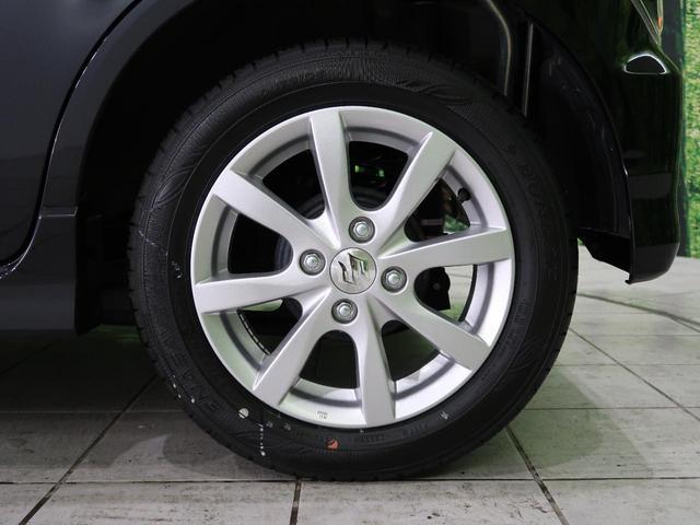 ハイブリッドX 禁煙車 4WD 衝突被害軽減装置 LEDヘッドライト LEDフロントフォグ 前席シートヒーター 純正14インチAW オートライト スマートキー アイドリングストップ 横滑り防止装置(27枚目)