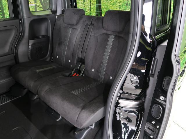 L 届出済未使用車 4WD 衝突被害軽減装置 レーダークルーズ コーナーセンサー 電動スライド LEDヘッド LEDフォグ シートヒーター 横滑防止装置 ステリモ 車線逸脱警報 オートエアコン(32枚目)