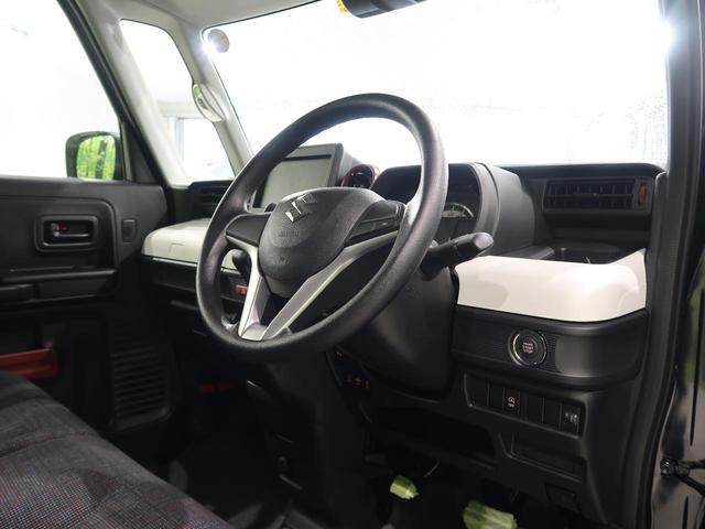 ハイブリッドG 禁煙車 届出済未使用車 4WD スマートキー 衝突被害軽減システム レーンアシスト クリアランスソナー シートヒーター オートエアコン ヘッドライトレベライザー(30枚目)