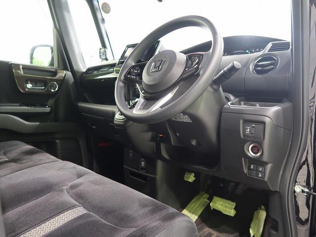 G・Lホンダセンシング 禁煙車 SDナビ 衝突軽減システム 片側電動スライドドア レーダークルーズコントロール 車線逸脱警報 LEDヘッドライト LEDフォグ フルセグTV 純正アルミホイール TRC ABS ETC(32枚目)