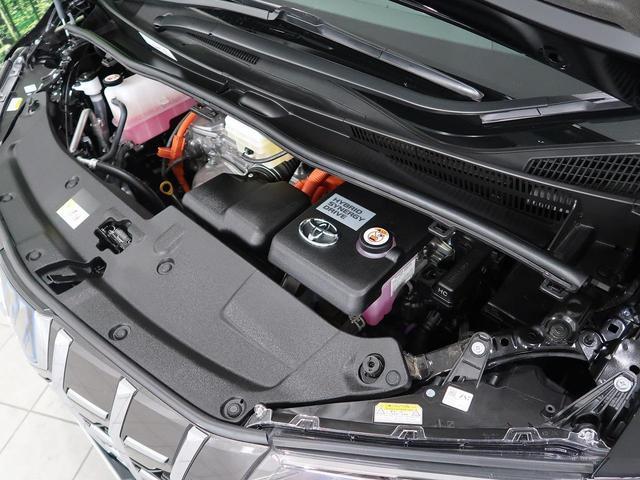 SR Cパッケージ 4WD 禁煙車 現行型 衝突被害軽減装置 黒革シート レーダークルーズコントロール オートマチックハイビーム LEDヘッドライト 純正18インチアルミホイール パワーシート シートヒーター 盗難防止(20枚目)