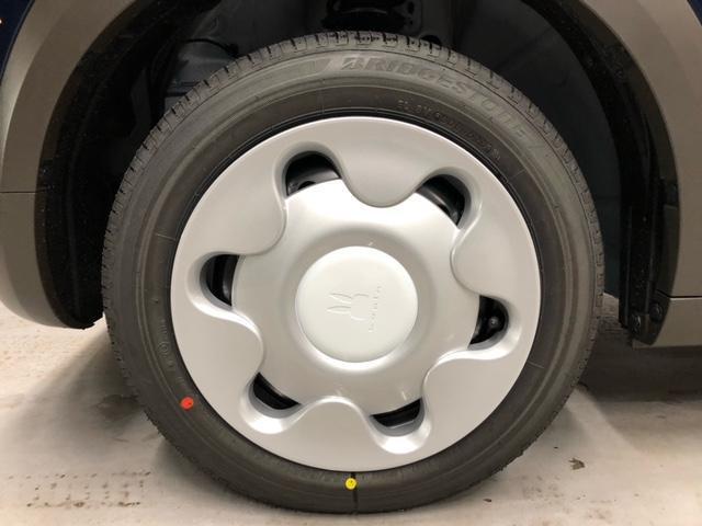 モード 4WD 届出済未使用車 スズキセーフティーサポート 純正ナビ 純正フロアマット ドアバイザー(9枚目)