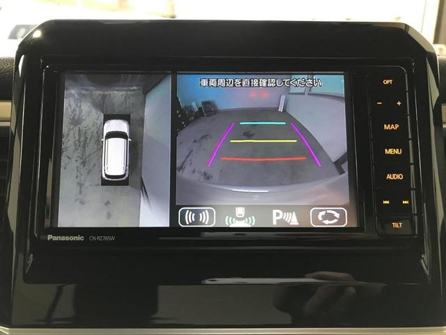 ハイブリッドMV 4WD 全方位カメラ ドラレコ ETC 禁煙車 寒冷地仕様(13枚目)