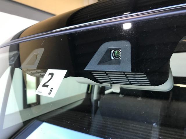 ハイブリッドMZ 4WD ブラックインテリアPKG 全方位カメラ スズキセーフティー ドラレコ(9枚目)