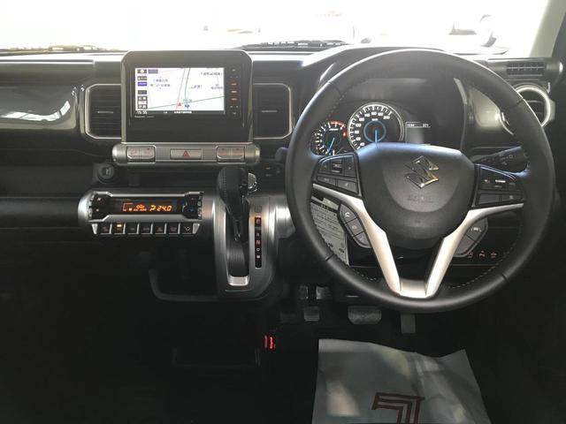 ハイブリッドMZ 4WD ブラックインテリアPKG 全方位カメラ スズキセーフティー ドラレコ(12枚目)