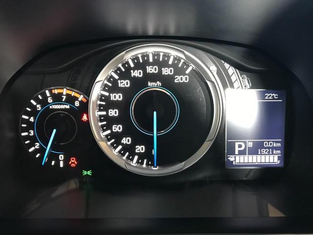 ハイブリッドMZ 4WD ブラックインテリアPKG 全方位カメラ スズキセーフティー ドラレコ(13枚目)