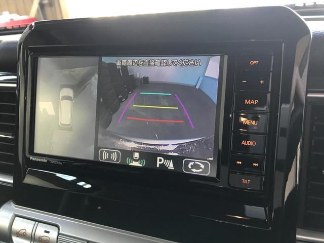 ハイブリッドMZ 4WD ブラックインテリアPKG 全方位カメラ スズキセーフティー ドラレコ(15枚目)