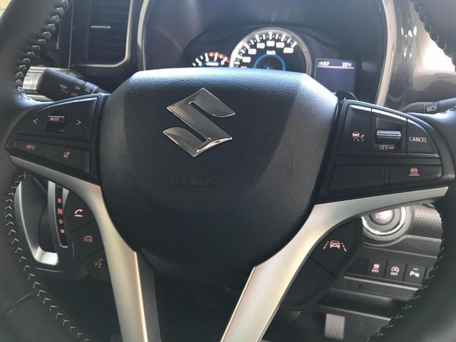 ハイブリッドMZ 4WD ブラックインテリアPKG 全方位カメラ スズキセーフティー ドラレコ(16枚目)