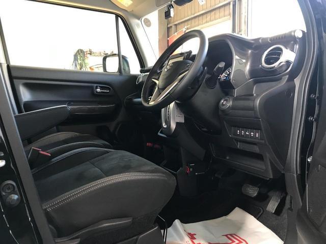 ハイブリッドMZ 4WD ブラックインテリアPKG 全方位カメラ スズキセーフティー ドラレコ(21枚目)