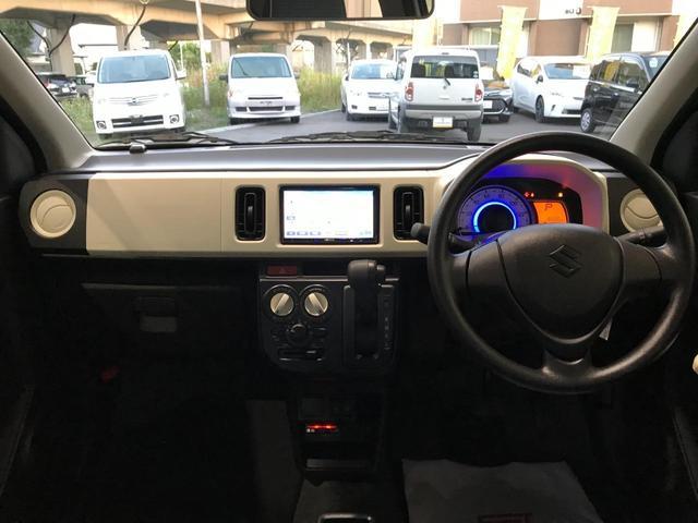 L 4WD 社外ナビ ワンセグ ETC シートヒーター アイドリングストップ 電動格納ミラー(11枚目)
