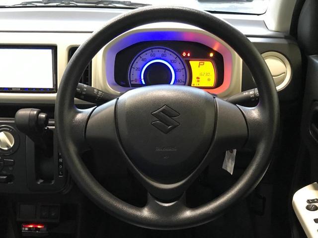 L 4WD 社外ナビ ワンセグ ETC シートヒーター アイドリングストップ 電動格納ミラー(12枚目)