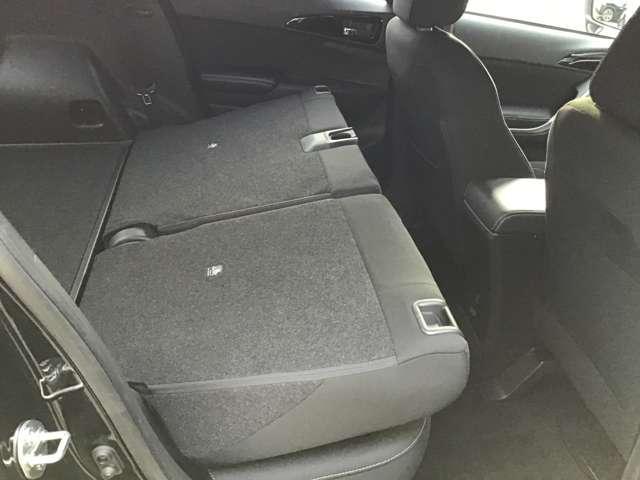 ブラックエディション ヘッドアップディスプレイ パーキングセンサー シートヒーター(10枚目)