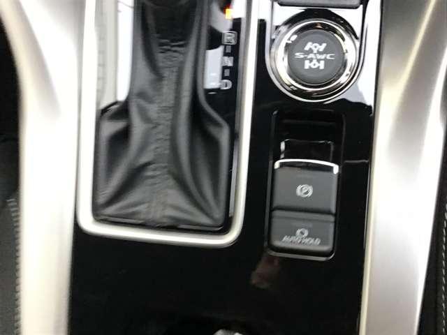 ブラックエディション ヘッドアップディスプレイ パーキングセンサー シートヒーター(18枚目)