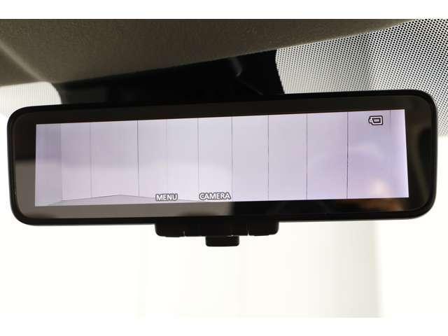 G 高速道路運転支援マイパイロット デジタルルームミラー アラウンドモニター(16枚目)