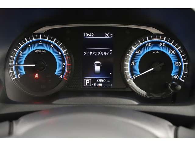 G 高速道路運転支援マイパイロット デジタルルームミラー アラウンドモニター(18枚目)