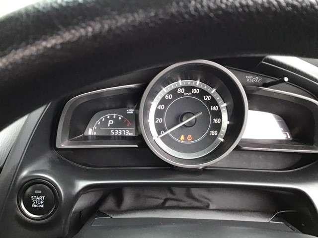 13S ナビ バックカメラ ETC アイドリングストップ 衝突被害軽減ブレーキ 4WD MTモード付オートマ(19枚目)
