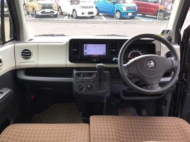 S FOUR ナビ スマートキー プッシュスタートエンジン ベンチシート ETC 運転席シートヒーター 4WD アイドリングストップ(3枚目)