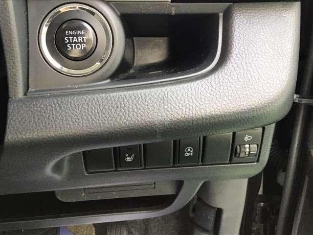 S FOUR ナビ スマートキー プッシュスタートエンジン ベンチシート ETC 運転席シートヒーター 4WD アイドリングストップ(22枚目)