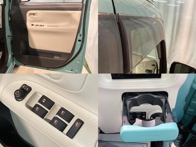 G SAII 4WD 衝突被害軽減システム 両側電動スライド LEDヘッドランプ 記録簿 アイドリングストップ(8枚目)