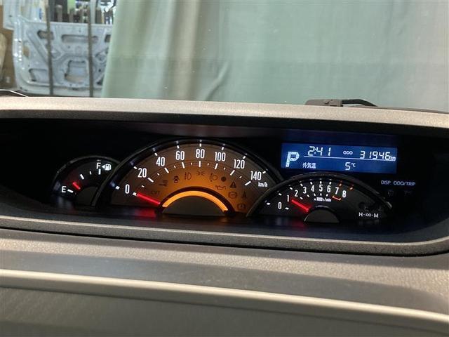 G SAII 4WD 衝突被害軽減システム 両側電動スライド LEDヘッドランプ 記録簿 アイドリングストップ(18枚目)
